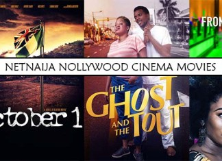 Netnaija Nollywood Cinema Movies