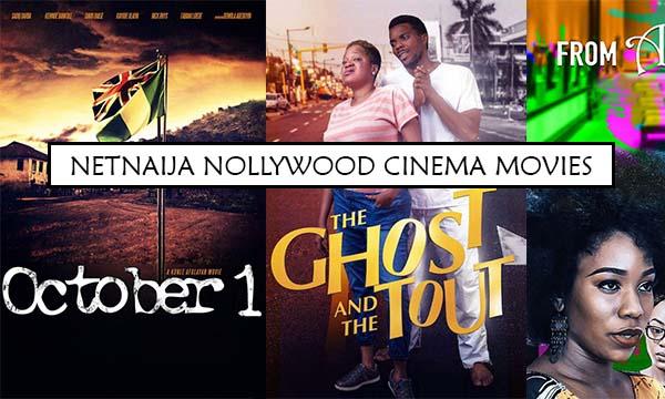 Netnaija Nollywood Cinema Movies