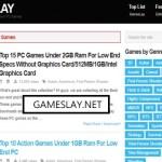 Gameslay.net