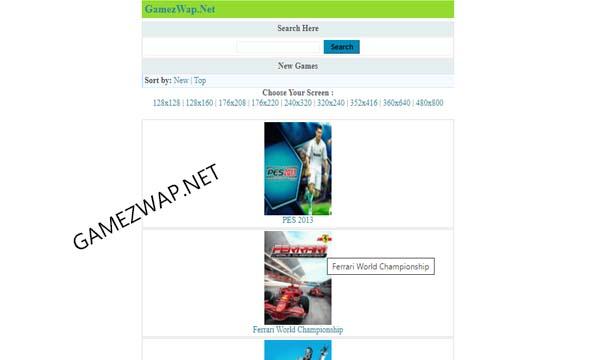 Gamezwap.net