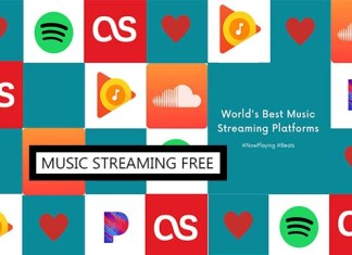 Music Streaming Free