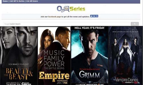 O2tvseries - Download TV Series For Free | Download HD, 3GP And MP4