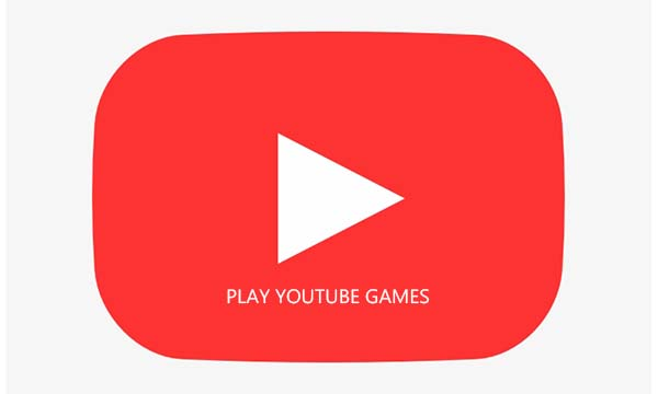 Play YouTube Games