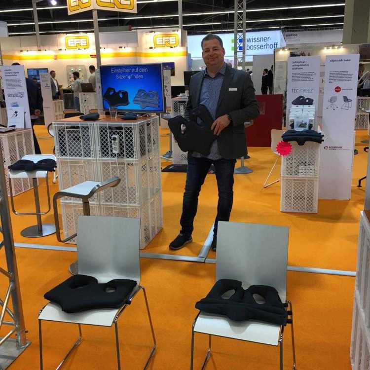 TecSeat_Altenpflege_Messe_1