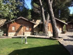 Family Camp Gredos