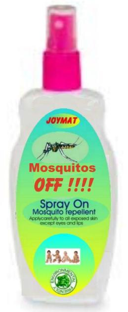 spray-on-mosquito-repellent