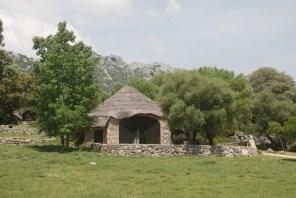 Summer Camp Location - Los Chozos (Sierra de Cadiz)