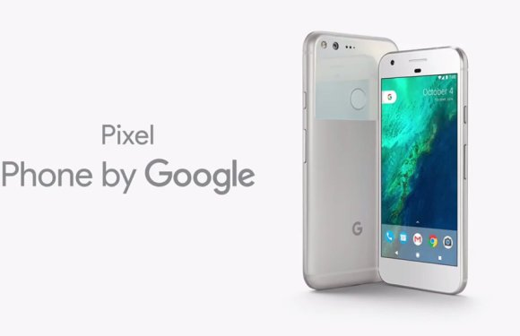 Google Pixel for sale in India from Tomorrow