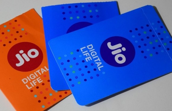 Your Reliance Jio Welcome offer will get only until December 03.