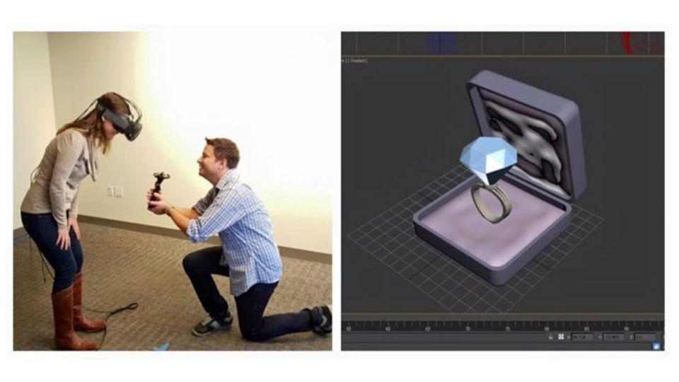 VR Headset proposal.girl loves vr tecsmash.com