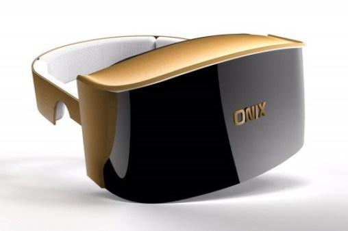 HMD , HEAD MOUNT DISPLAY VR