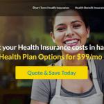 Agile Short term Health Insurance Review