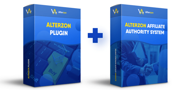 Alterzon Plugin
