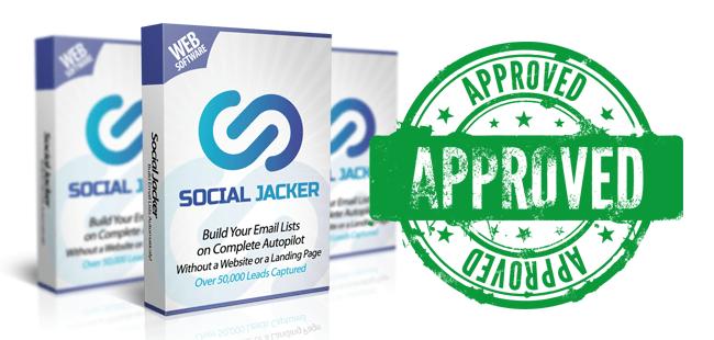 Social Jacker Review