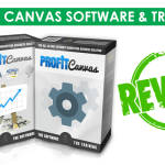 Profit Canvas Review :- A Software And Training From Profit Canvas Pros!