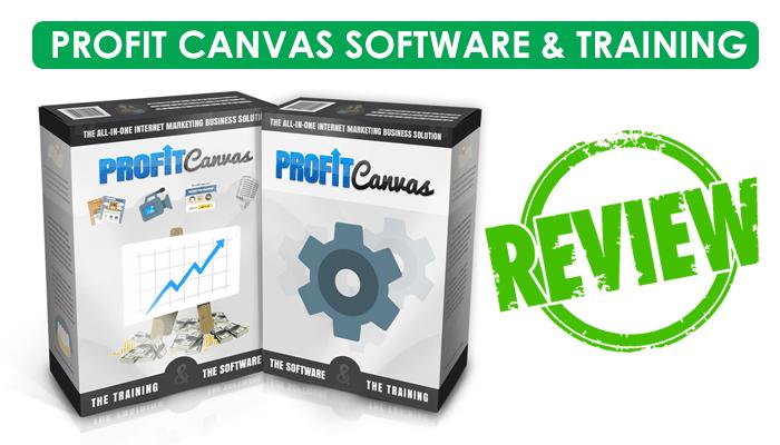 Profit Canvas Review