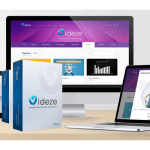 Videze Review :- Is This Animated Video Making Software Best or Worst?