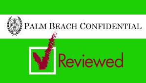 Palm Beach Confidential Newsletter