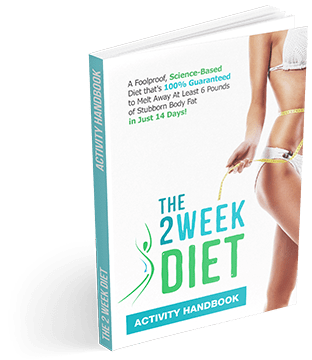 2 Week Diet Activity Handbook