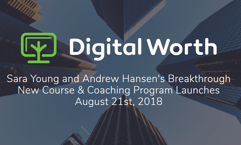 Digital Worth Academy Review