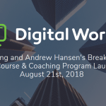 Digital Worth Academy Review – Sara Young and Andrew's Course Any Good?