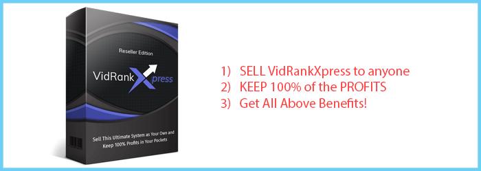 Vidrankxpress Software