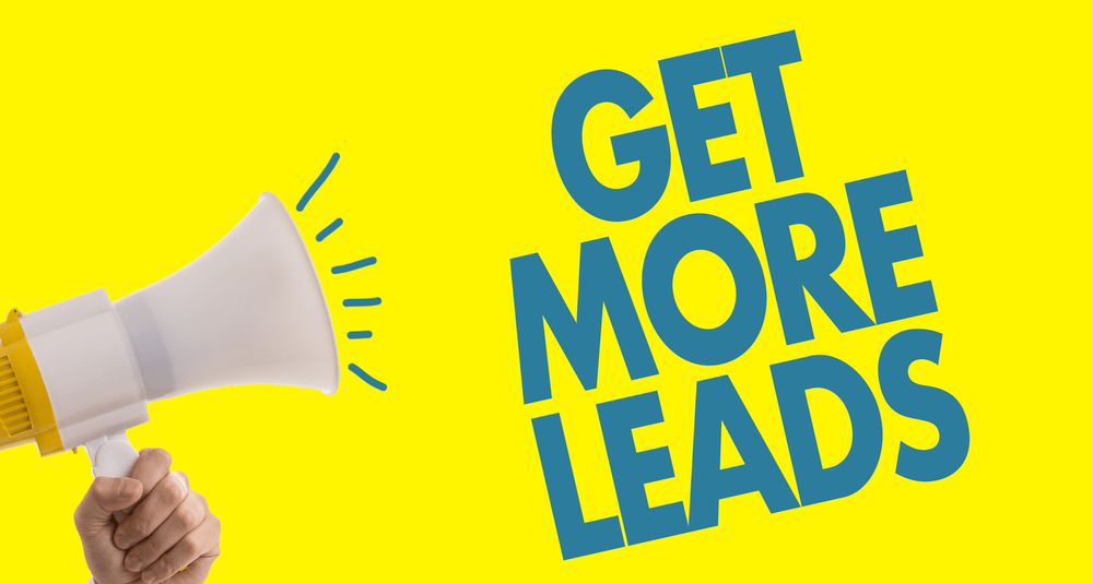 How to get more leads online