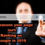 Ten-reasons-your-page-isnt-ranking-on-Google-in-2019