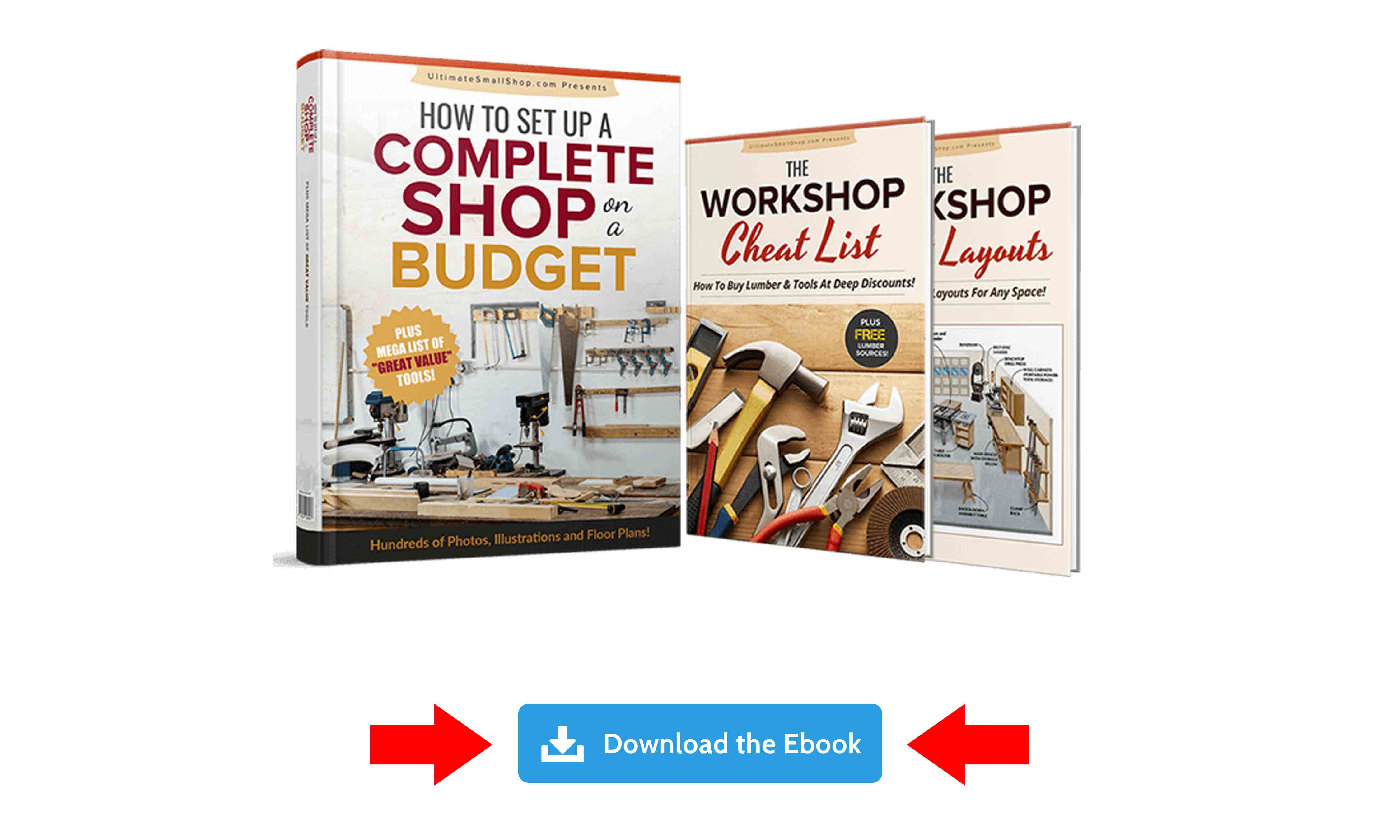 Ultimate Small Shop PDF Download