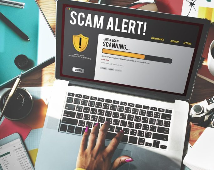 How to Avoid such Internet Marketing Course Scams