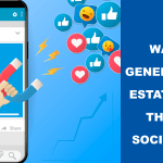 5 Ways To Generate real estate leads through social media