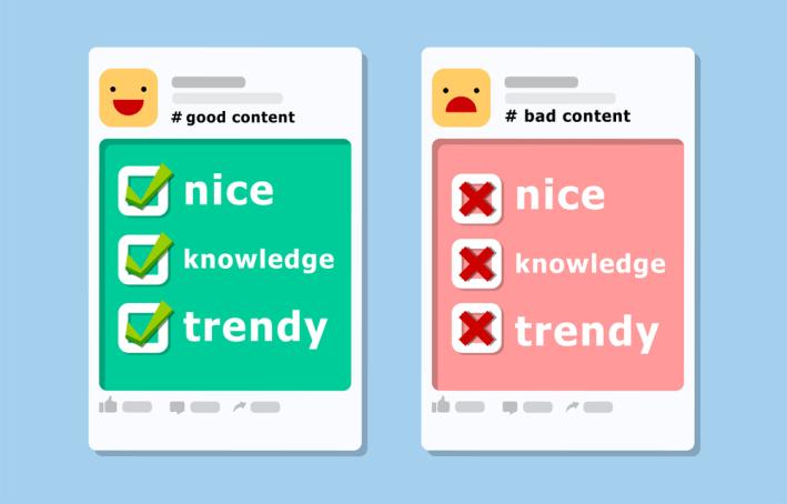Generating Audience Focused Content In Instagram