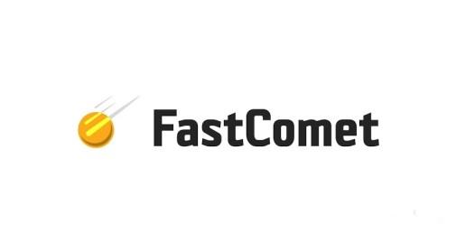 Logo-FastComet