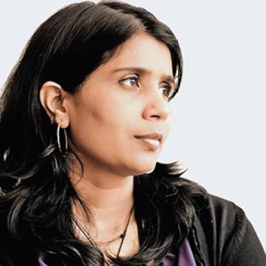 Rashmi Sinha