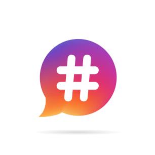 insta hashtag