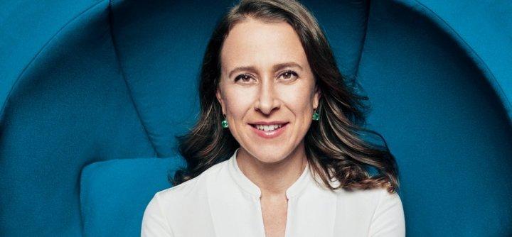 Anna Wojcicki