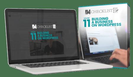 IM Checklist Volume 11
