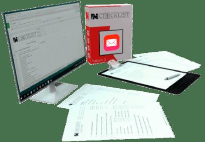 IM Checklist Volume 2