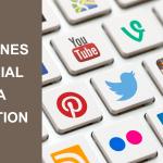 The Milestones Of Social Media Innovation