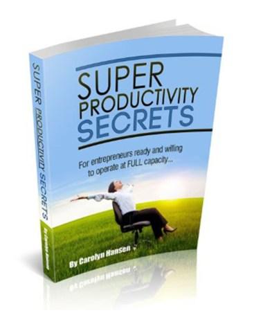 Super-Productivity-Secrets-review