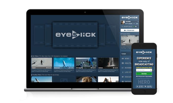EyeSlick review
