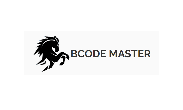 BCode Master review