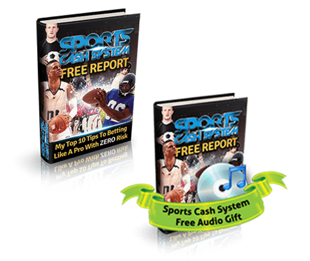 Sports Cash System bonus