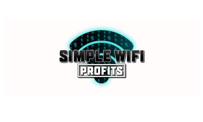 Simple Wifi Profits REVIEW - A Unique Affiliate Marketing-driven ...