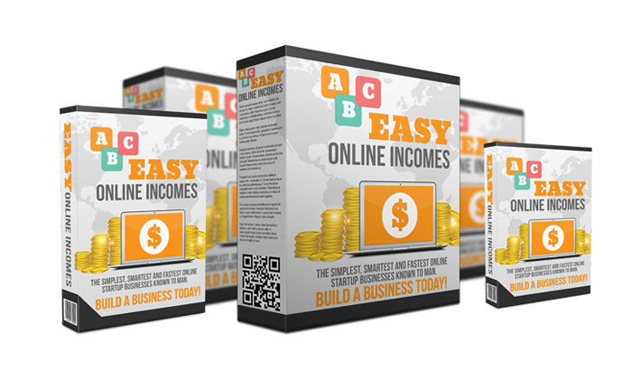 ABC Easy Online Incomes Review