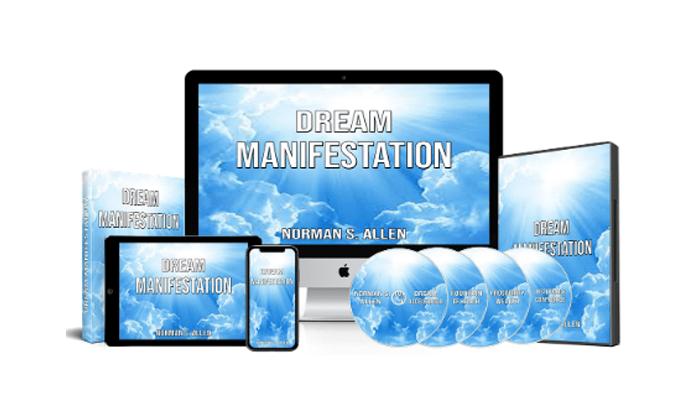 Dream Manifestation Review