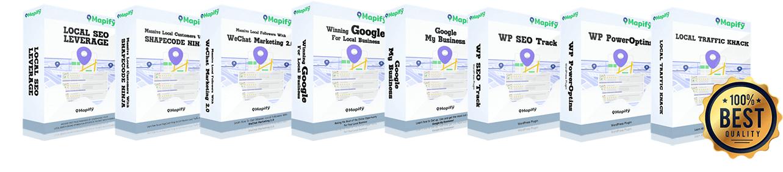 Mapify 360 bonus