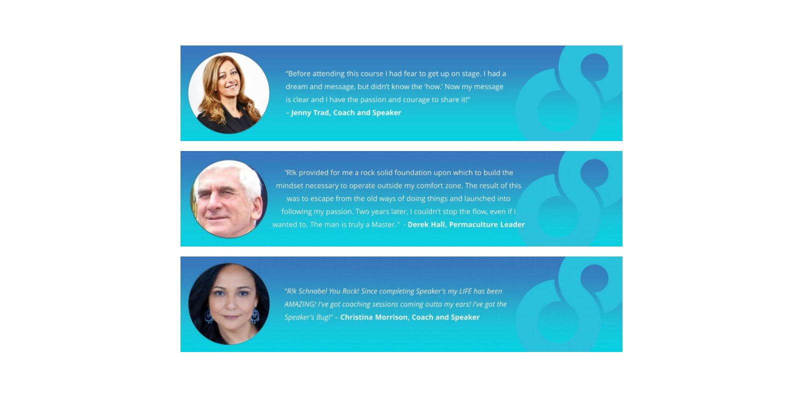 Life Coach And NLP Practitioner customer reviews