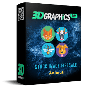 Stock Image Firesale – Animals