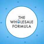 The wholesale formula